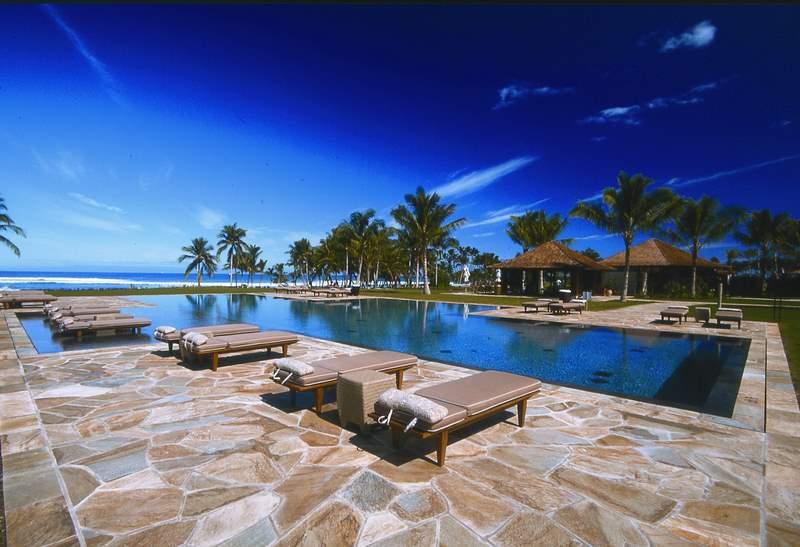 Pauoa Beach Club Portfolio Aina Ola Llc